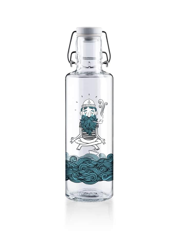 Steklenica Soulbottle Soulsailor 0,6l