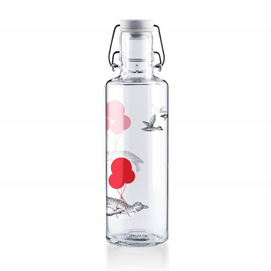 Steklenica Soulbottles Pingvini – 0,6l